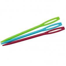 Plastmasas adata (nejauša krāsa) (3.gab.)