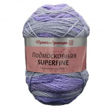 Podmoskovnaja Superfine prints 7369, 100g