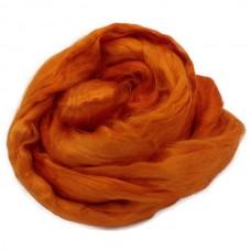 Viskozes ķemmlente oranžs 2, 50g