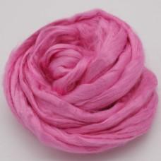 Viskozes ķemmlente g.rozā, 50g