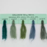 Dallas M - 3, 100g / 950m