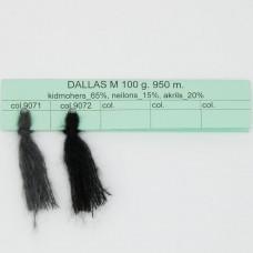 Dallas M - 5, 100g / 950m