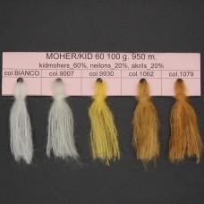 Moher/Kid 60 - 3, 100g / 950m