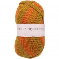 Roving multicolor 922 M, 200g