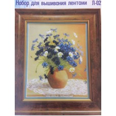 Rudzupuķes 22x27,5cm