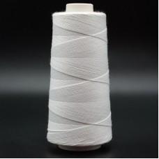Armēti diegi – balts 500m / 150 LL