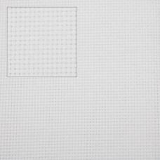 Kanvas izšūšanai, 63/10 cm, 50x50 cm