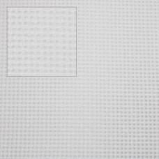 Kanvas izšūšanai, 59/10 cm, 50x50 cm