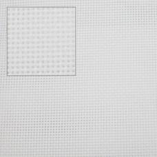 Kanvas izšūšanai, 55/10 cm,  50x50 cm