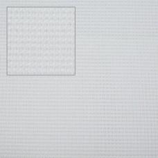 Kanvas izšūšanai, 39/10 cm, 50x50 cm