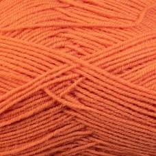Avstralijskij merinos oranžs, 100g