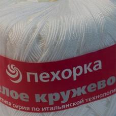 Beloe kruzevo - 1, 50g