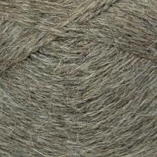 Kazas vilna dabiski pelēks, 50g