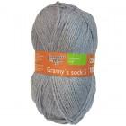 Granny's sock S, 250m / 100g