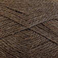 Granny's sock m.t.brūns, 100g