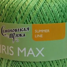 IRIS max g.zaļš, 100g